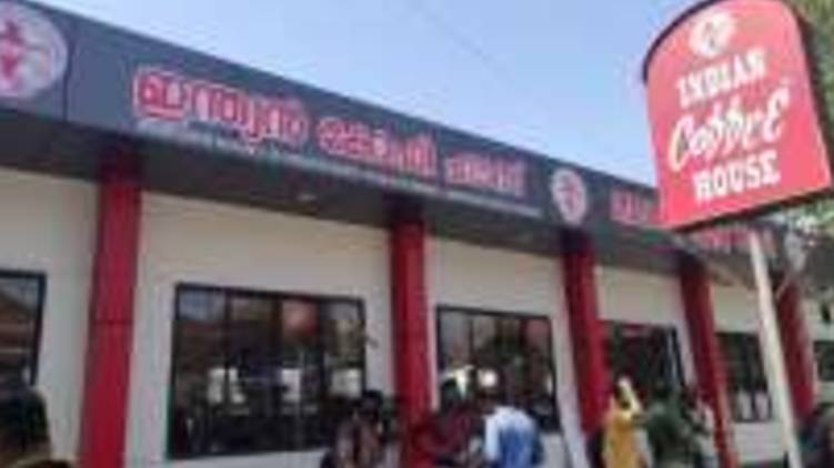Action against Indian Coffee House employees for violating lockdown,www.thekeralatimes.com