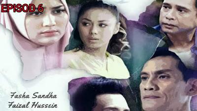 Tonton Drama Dua Takdir Cinta Episod 6