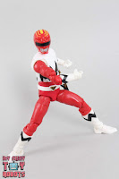 Lightning Collection Lost Galaxy Red Ranger 13