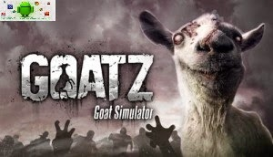 Goat Simulator GoatZ APK+DATA 1.4.2