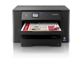 Epson WorkForce WF-7310DTW Driver Downloads, Review, Price