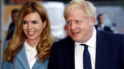 Carrie Symonds Bio, Wiki, Age, Fiance (Boris Johnson), Net Worth
