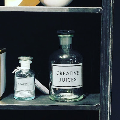 5 Easy Ways To Get Your Creative Juices Going