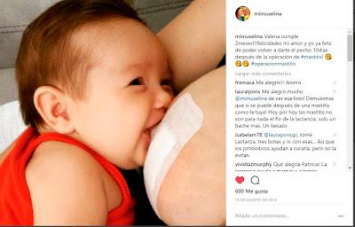 mastitis y abscesos mamarios problemas frecuentes lactancia materna blog mimuselina