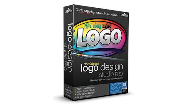 Download Aplikasi Summitsoft Logo Design Studio