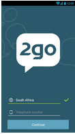 2go Download for mobile