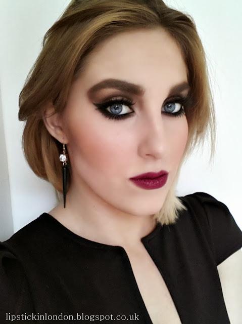 Fall 2013 Trendy Berry Lips