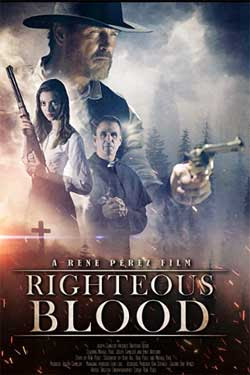 Righteous Blood (2021)