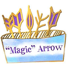 EAH Magic Arrow Dolls