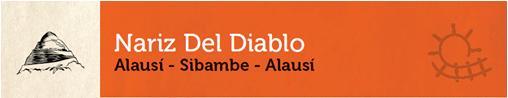 Tour Nariz del diablo Alausí Simbabe Alausí