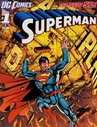 Superman (2011)