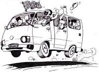 Alternatife Transportasi