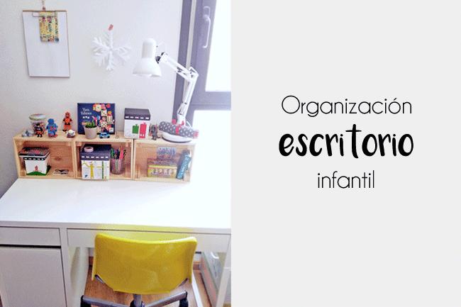 organizar-decorar-escritorio-ninos