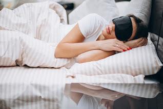Beberapa Cara Agar Bisa Tidur setelah Minum Kopi