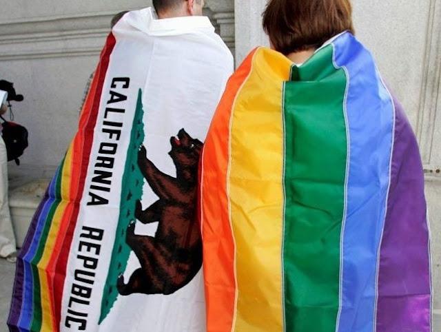 Lugares gays e gls na Califórnia