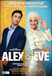 Download Film Alex & Eve (2015) Terbaru