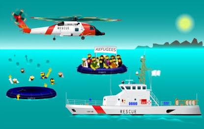Top 3 Coast Guard Saves in the U.S