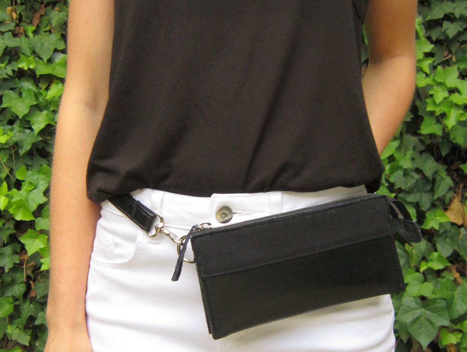 fanny pack belt bag Hipsters for Sisters