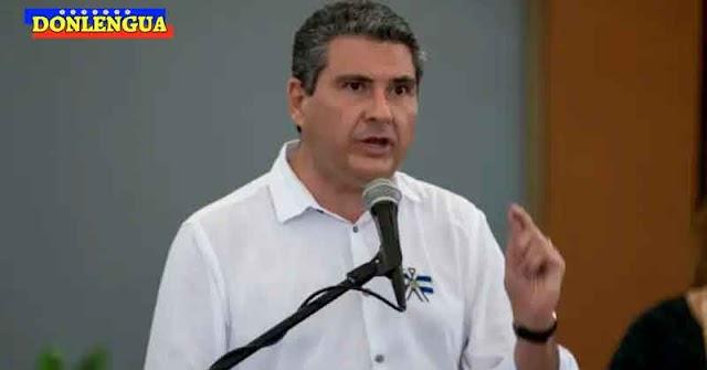 En Nicaragua arrestaron a otro dirigente opositor a Daniel Ortega