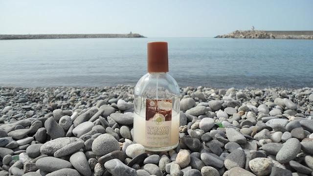 Yves Rocher Noix De Coco (Hindistan Cevizli) Parfum