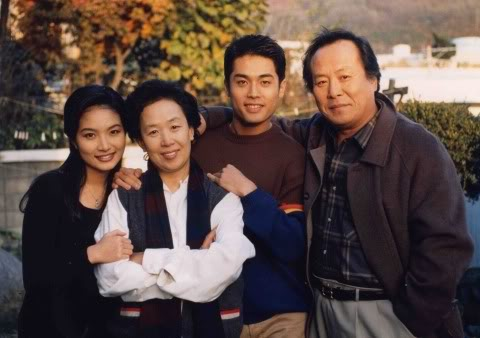 Sinopsis Serial TV Korea: The Most Beautiful Goodbye (1996)