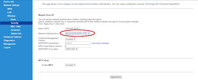 hướng dẫn chi tiết cách đổi mật khẩu wifi