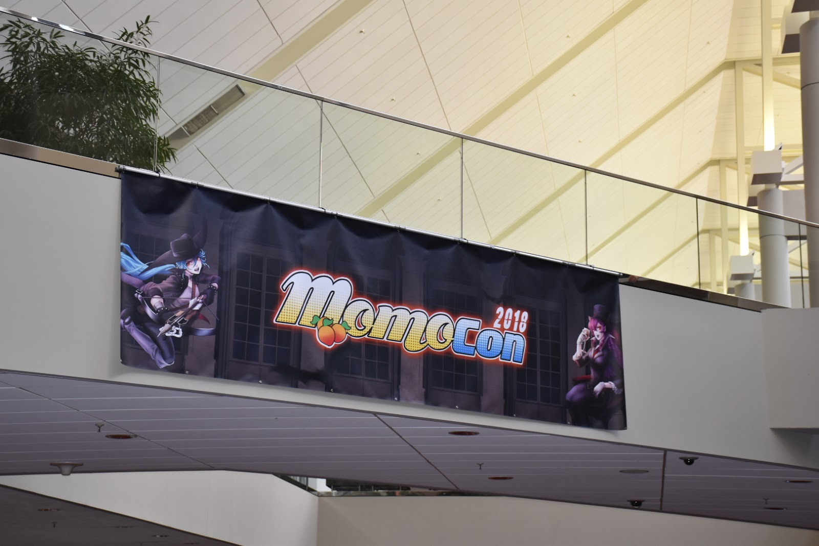 MomoCon 2018 Recap: Our First Experience  via  www.productreviewmom.com