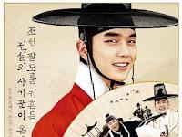 SINOPSIS Seondal The Man Who Sells the River Movie Korea (2016)
