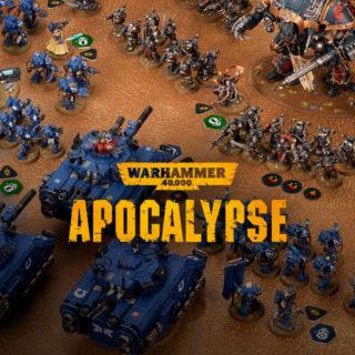 Reglas Apocalypse