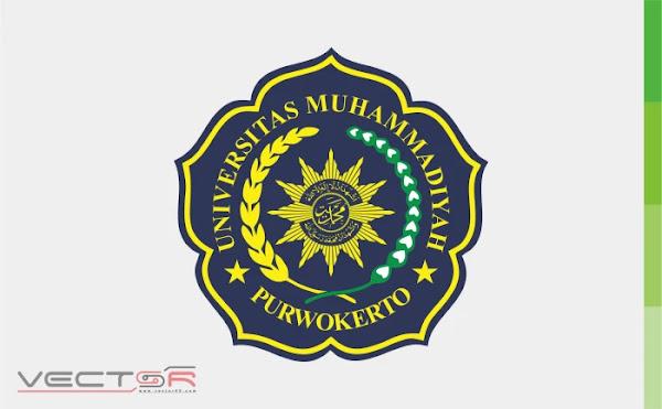 Logo UMP (Universitas Muhammadiyah Purwokerto) - Download Vector File CDR (CorelDraw)