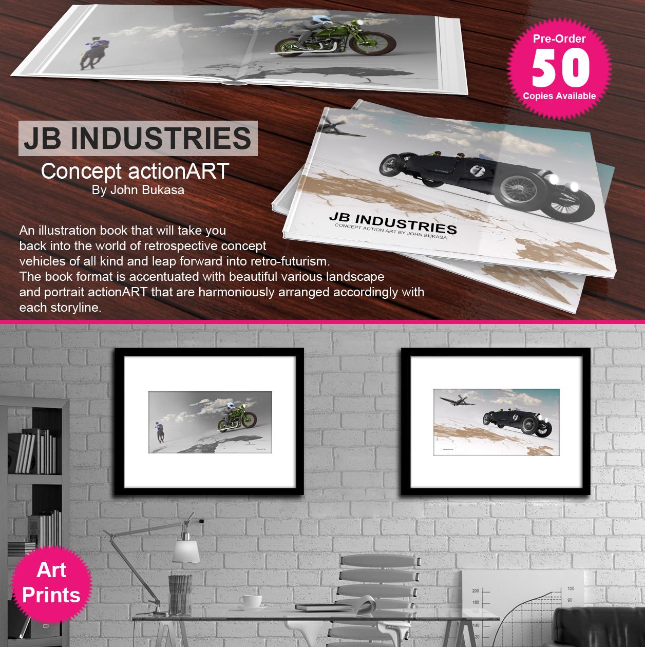 https://www.indiegogo.com/projects/jb-industries-visually-stunning-illustration-book-art-design#/