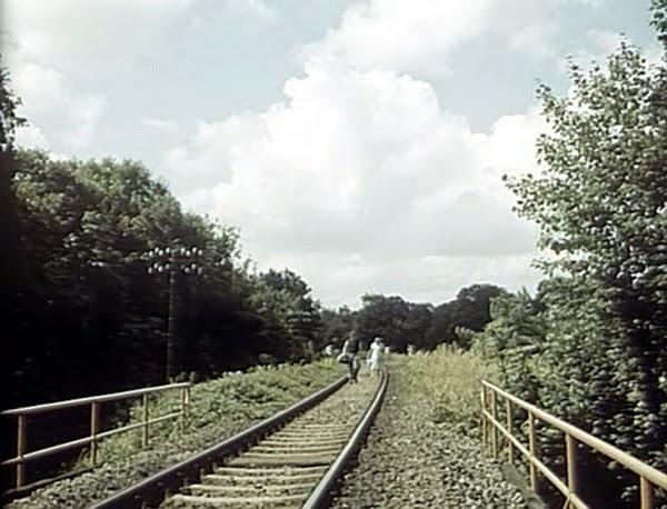 plenery kolejowe w filmach