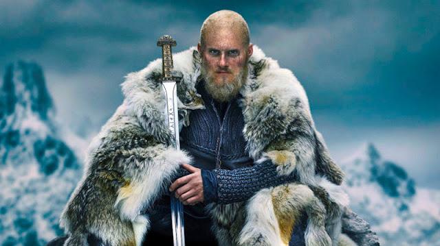 Trailer de la sexta temporada de 'Vikingos'