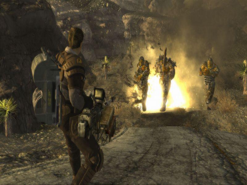 Download Fallout New Vegas Game Setup Exe
