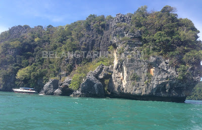 Hujung Kapal Pulau Jong