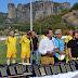 ΑΣ Μετέωρα-Βραβεύσεις ποδοσφαιριστών & προέδρων-Φιλικό παλαιμάχων με Καλαμάκι