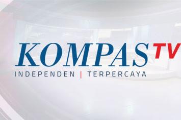 Lowongan Kerja Kompas TV Riau Pekanbaru Februari 2018