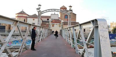 Malaga i Nerja - zwiedzanie, rady, zdjęcia