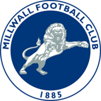 Football Team-Club Millwall F.C. Nickname - Soccer Nickname - Millwall F.C. Logo