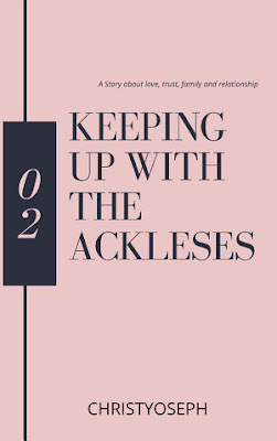 Keeping Up With The Ackleses by Christyoseph Pdf