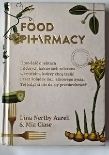 okładka Food pharmacy