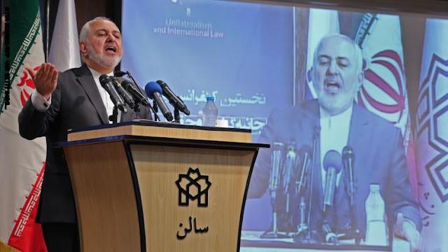 إيران تهدد بالانسحاب من معاهدة حظر انتشار الأسلحة النووية