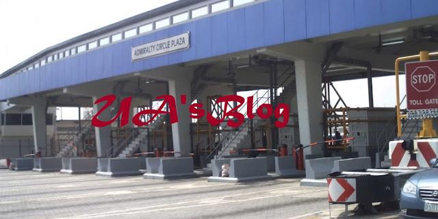 Breaking: Sanwo-Olu declares Lekki, Admiralty toll plaza free on Thursday