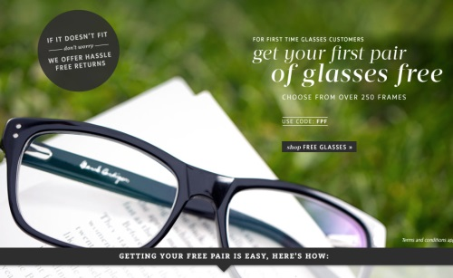 Save up to 10% with 38 Clearly Contacts Canada coupons, promo codes or sales for December Today's top discount: 10% Off your order + Free Shipping. New Clearly customer offer! 40% Off your first pair of glasses + Free Shipping. Sale. Get Deal. New Customer Offer! Get 30% Off your first pair of glasses & Free second pair + Free.