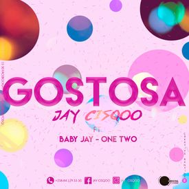 Jay CisQOo Feat. Baby Jay (One two) - Gostosa