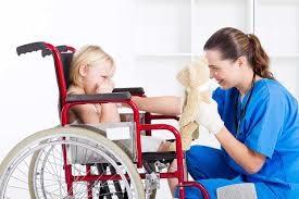 Engelli Bakımı ve Rehabilitasyon mezunları ne iş yapar
