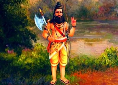 Parshuram Ashtakam