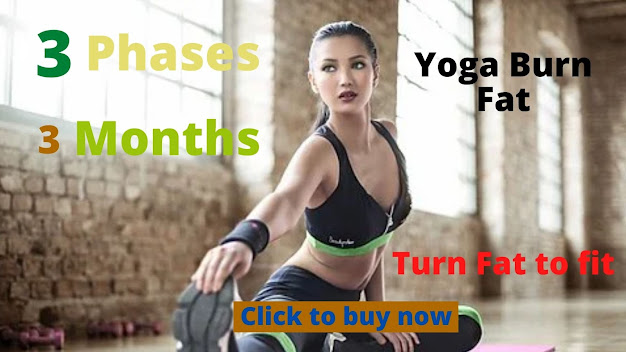 yoga for ladies