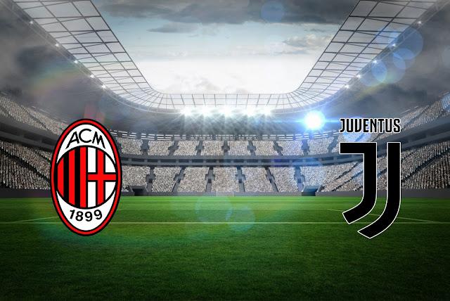 Soi kèo nhận định bóng đá Milan vs Juventus ngày 14/2 Cúp quốc gia Italia