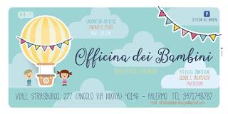 Officina dei Bambini - Palermo